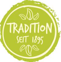 Tradition seit 1895